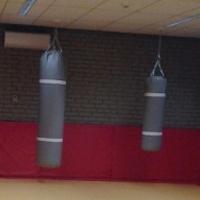 Мешки боксерские из ПВХ