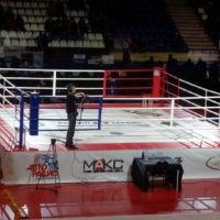 Ринг соревновательный