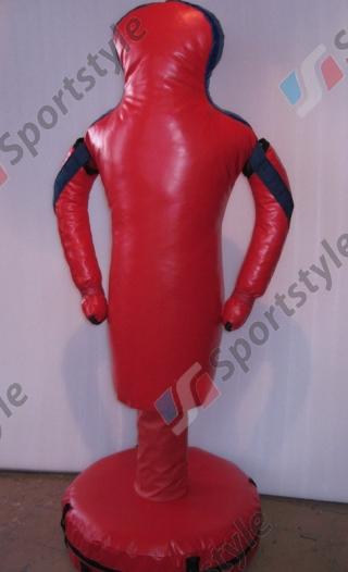 манекен боксерский напольный MKP170