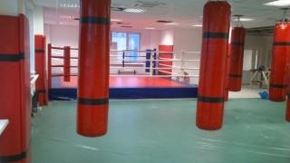 Мешок боксерский Диаметр 0,30 * 1,2м