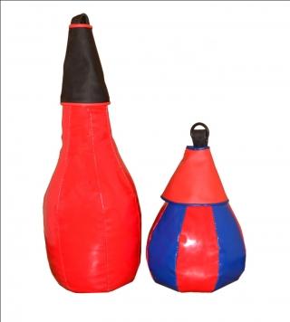 Груша боксерская GB1