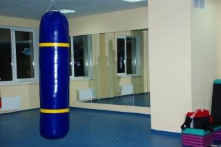 Мешок боксерский Диаметр 0,30 *1,8м