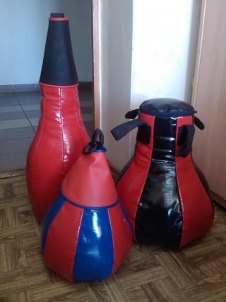 Груша боксерская GB3