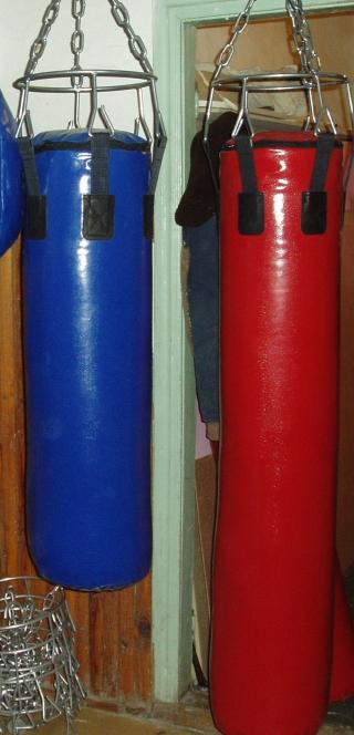 Мешок MP20 - 1,0м, диам.400мм