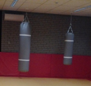 Мешок боксерский Диаметр 0,40 * 1,5м