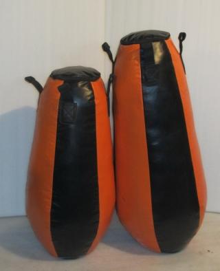 Груша боксерская Овал GBO1