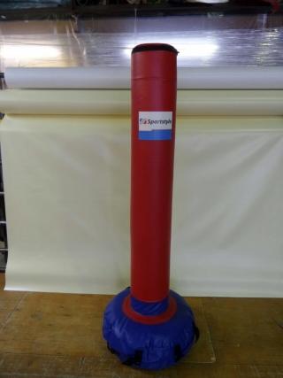 Мешок боксерский напольный MPN1 - 1800мм,d 250мм